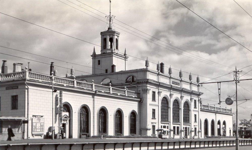 Ярославская железная дорога