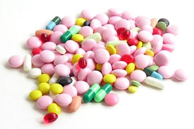 таблетки для прекращение лактации
