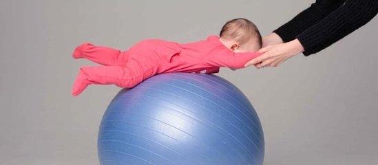 гимнастика для 3месячного ребенка