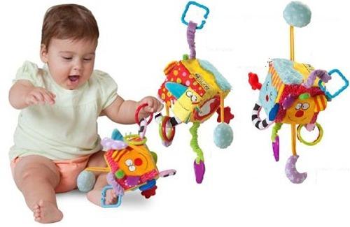 развивающиеся игры для ребенка