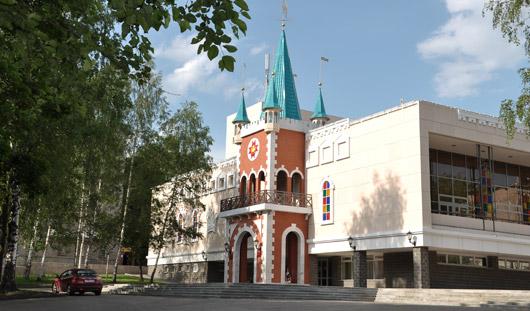 театр Театр кукол