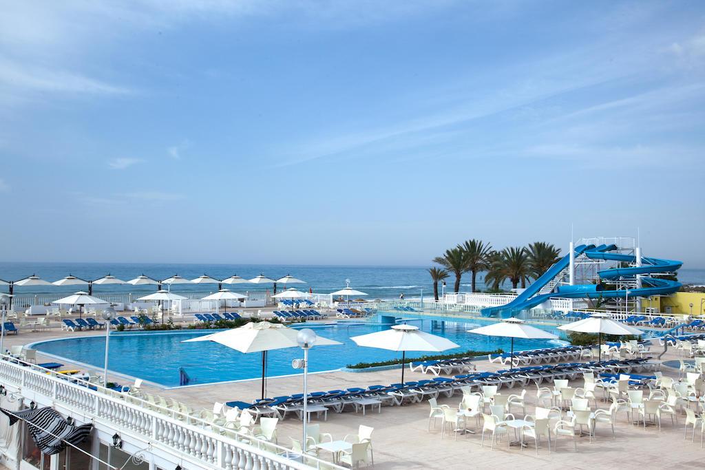 Отель Samira Club 3*