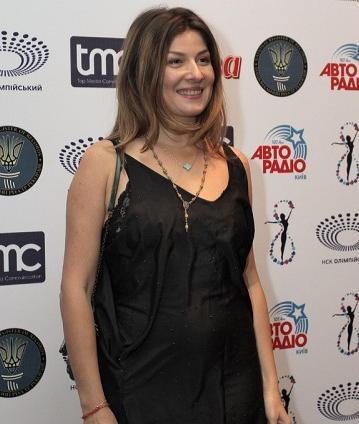 Жанна Бадоева Растолстела или забеременела