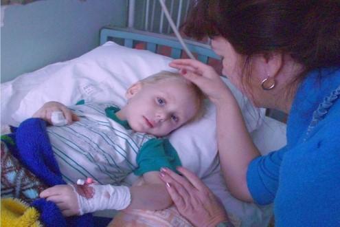 Нет никаких слов! Тяжело больные дети в больнице Приамурья заразились гепатитом С