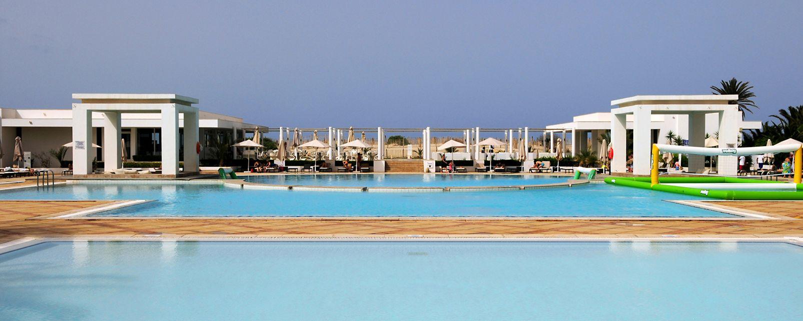 Radisson Blu Palace Resort & Thalasso 5 звезд
