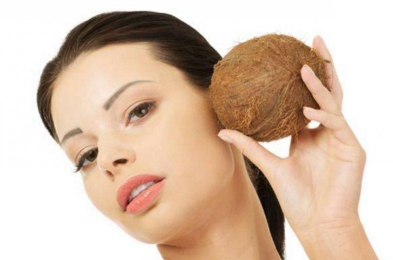 кокос при гв