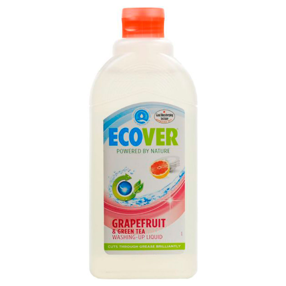 Ecover Grapefruit and green tea