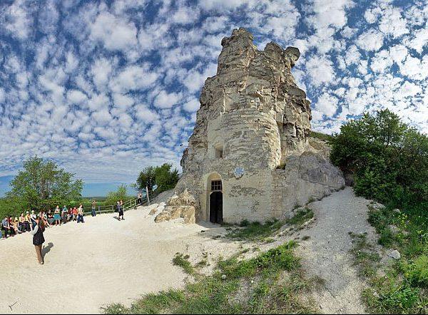 Музей-заповедник «Дивногорье