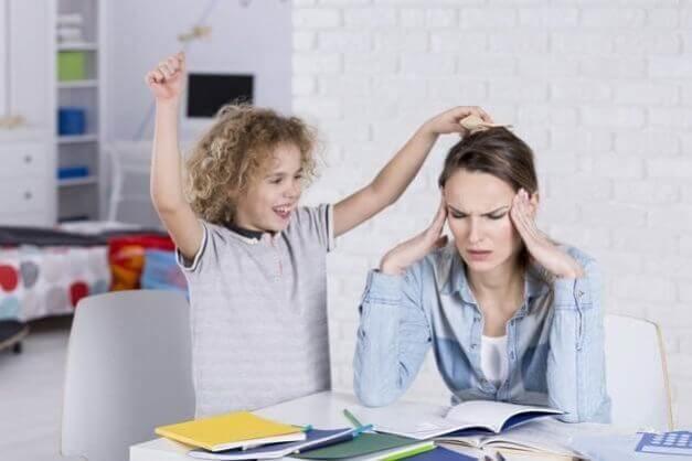 как воспитывать гиперактивного ребенка
