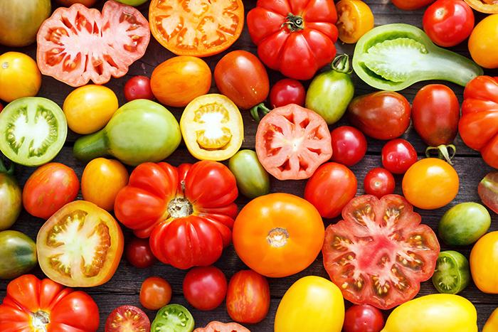 помидоры пр грудном вскармливании