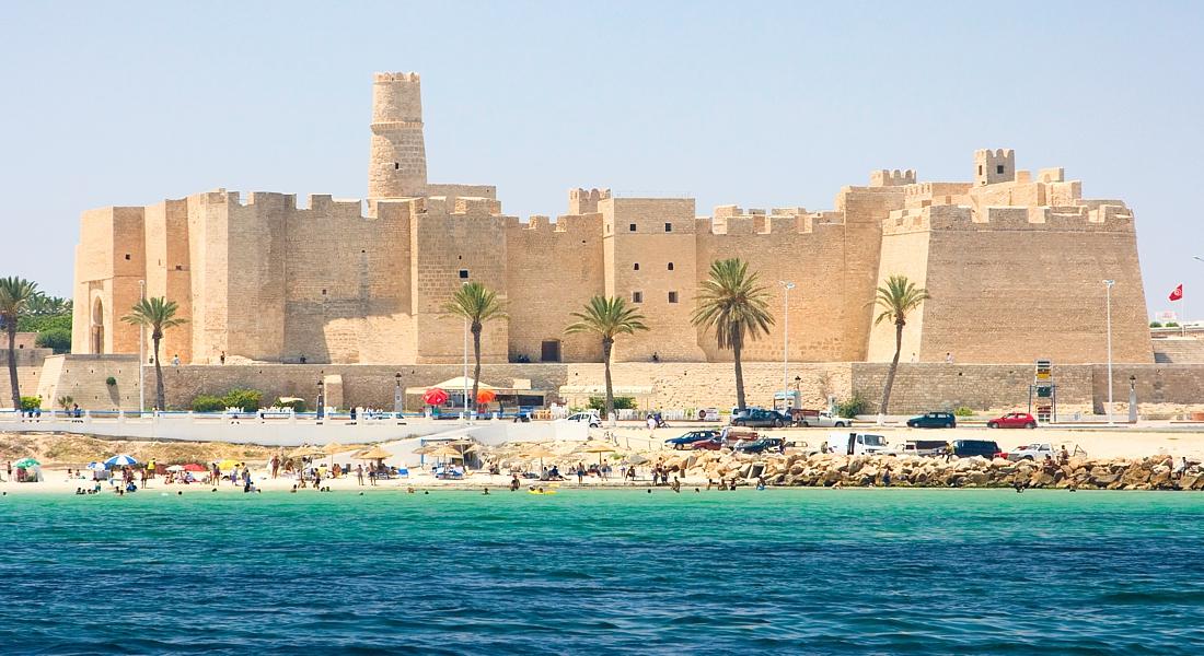 тунис Монастир