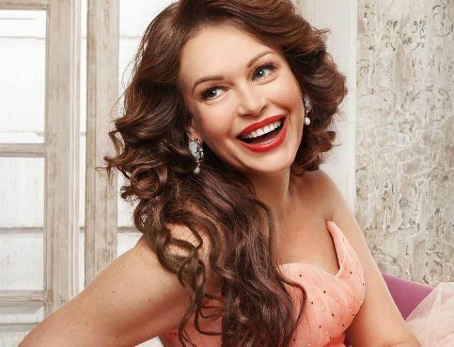 Секреты молодости Ирины Безруковой, или как в 53 выглядеть на 35