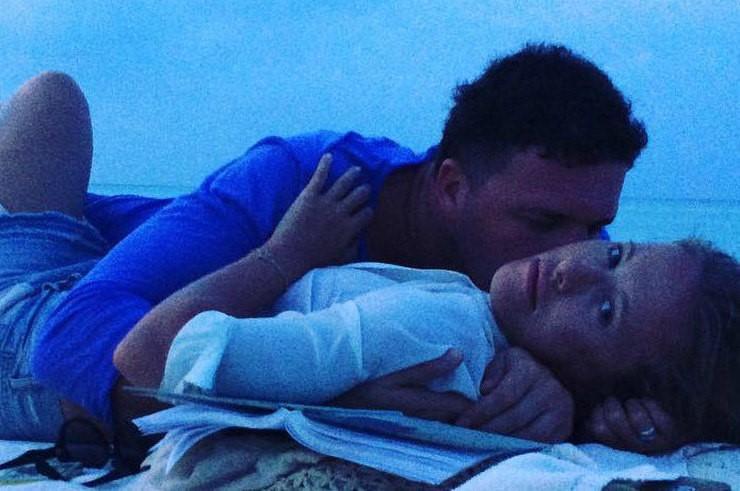 Животная страсть на Мальдивах - Ксения Собчак и Виторган снова вместе