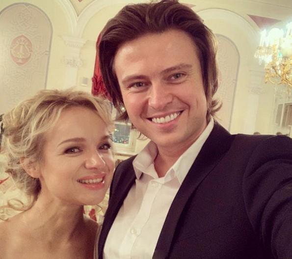 Виталина Цыманюк и Прохор Шаляпин: «Травля не помешала нам быть вместе!»