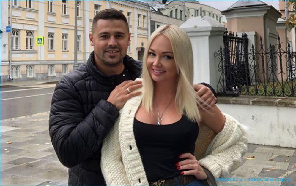 Пара Дарьи и Сергея Пынзарь вновь подвергается жесткой критике