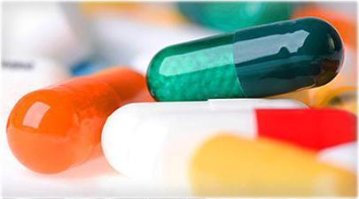 Хиконцил препарат