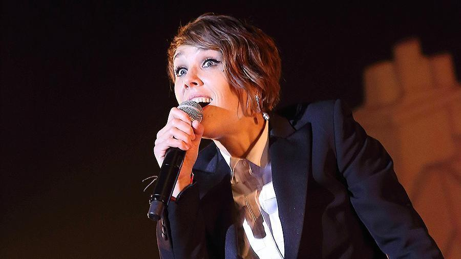 Певица ZAZ назвала своих фаворитов среди российских звезд