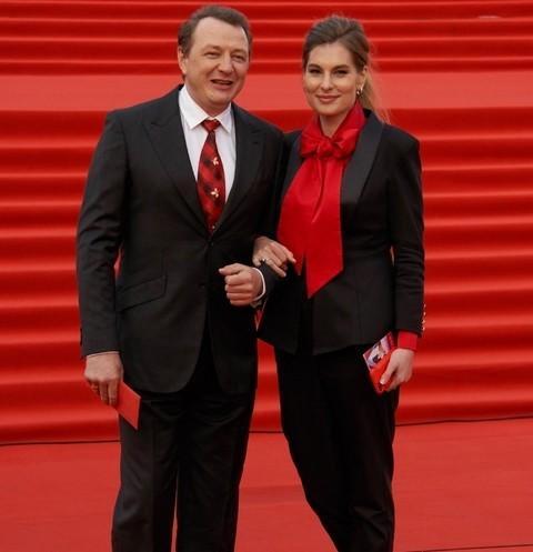 Марат Башаров прокомментировал информацию о разводе с женой