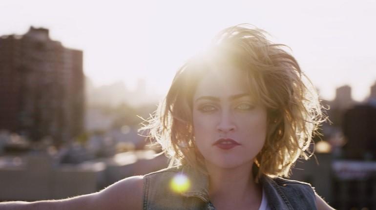 Стартует показ фильма о юности Мадонны