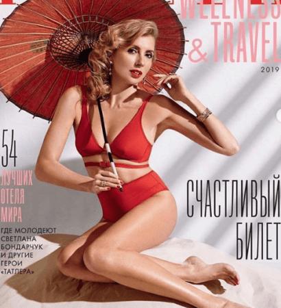Увядшие прелести: Елена Миро раскритиковала Светлану Бондарчук