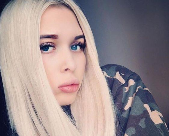 Яна Шевцова отложила операцию по увеличению груди на неопределенное время