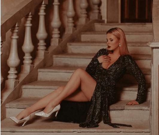 Поклонники беспокоятся за здоровье Анны Семенович из-за фотографии