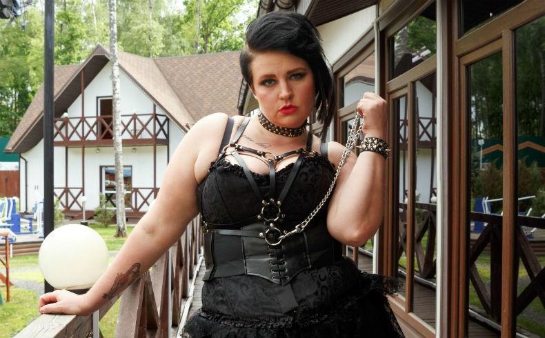 Саша Черно взялась делиться интимным