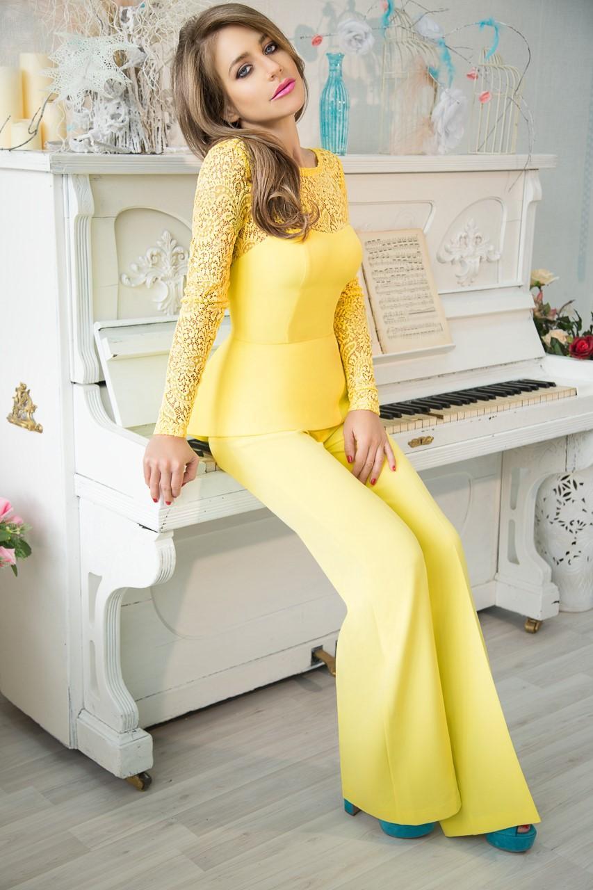 Юлия Барановская не может решить вопрос с сыном