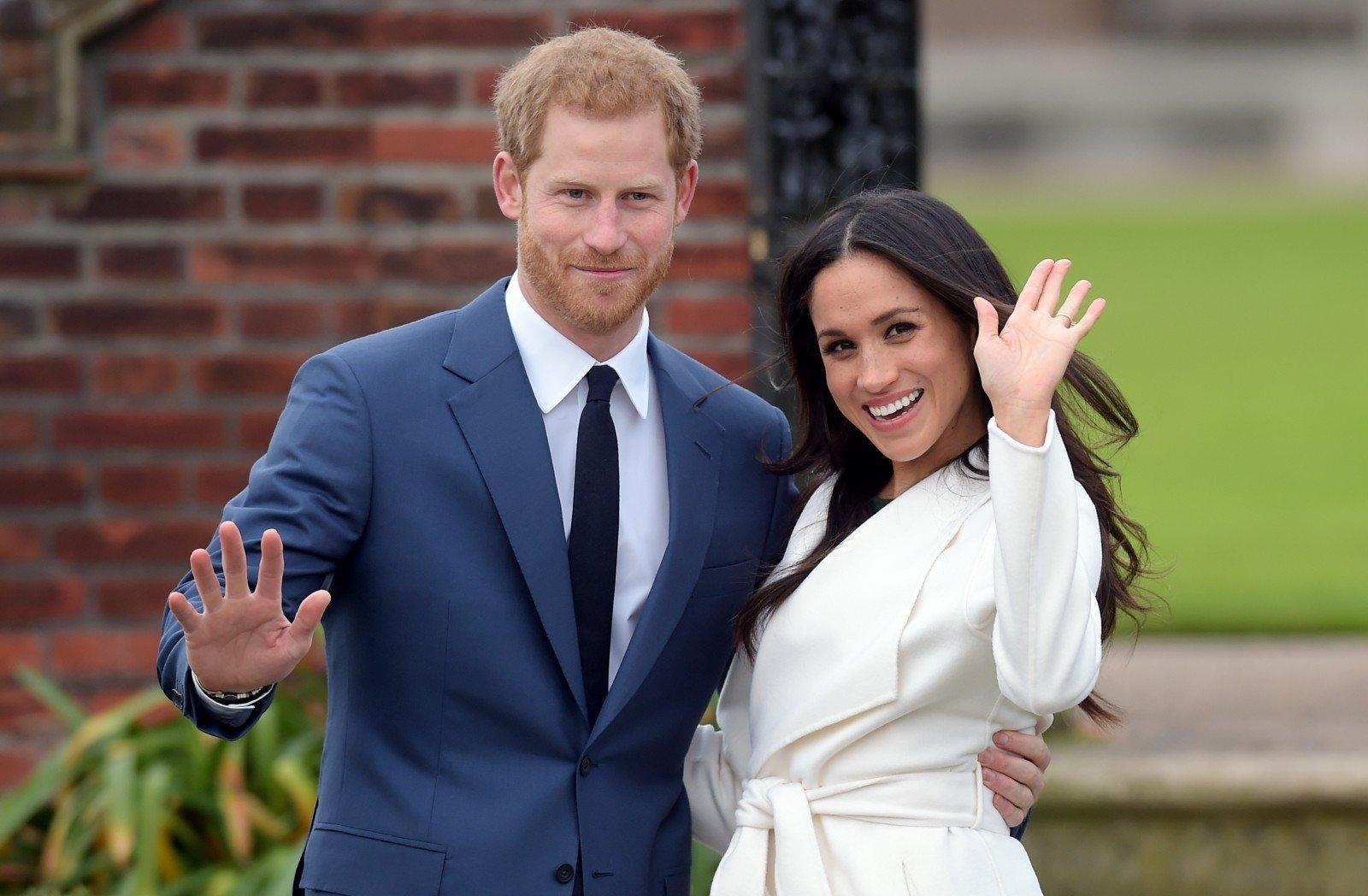 Накануне родов: Меган Маркл и Принц Гарри решили сохранить втайне рождение ребенка
