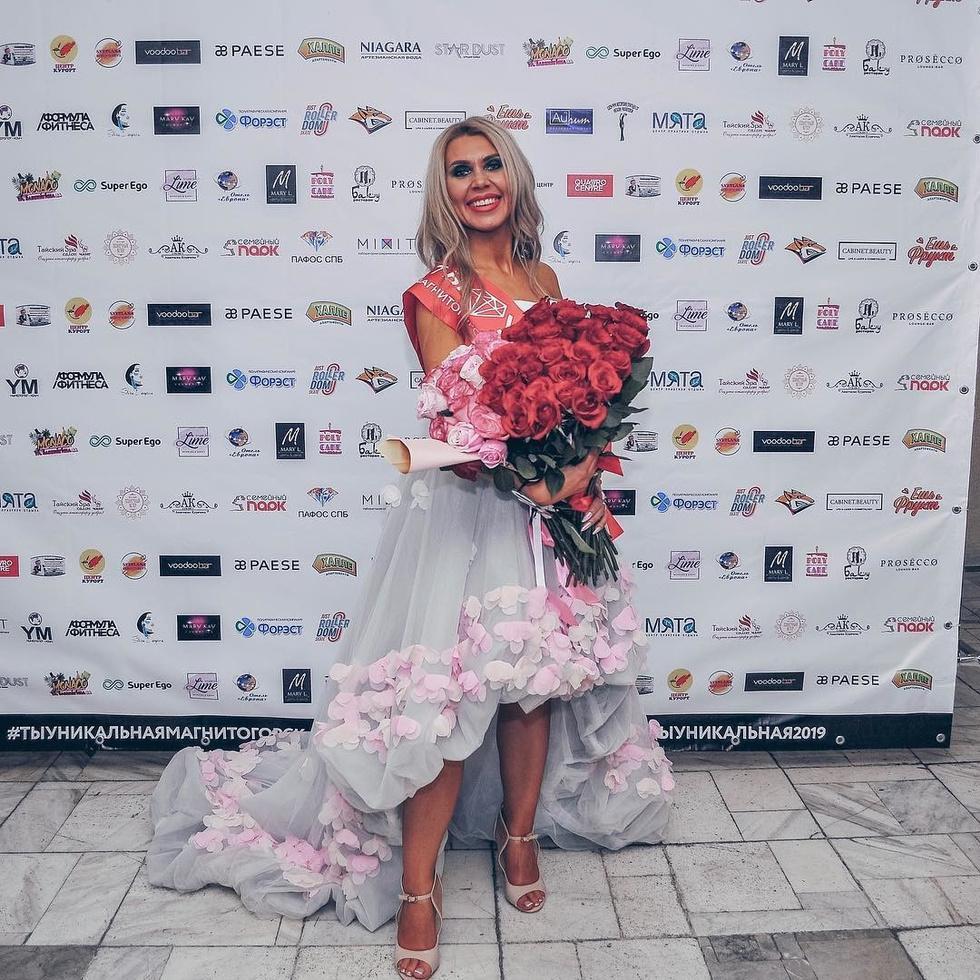Жену священника – матушку Оксану – обличили в социальных сетях