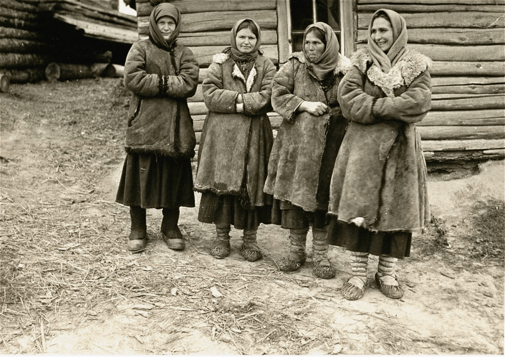 Советские женщины шли на это: гаремы, существовавшие в СССР