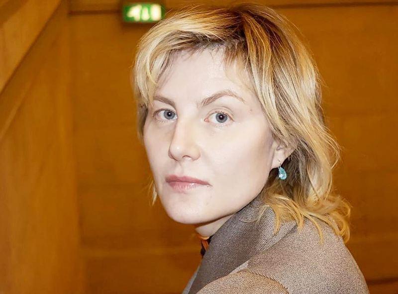 Рената Литвинова предстала перед подписчиками в «натуральном» виде