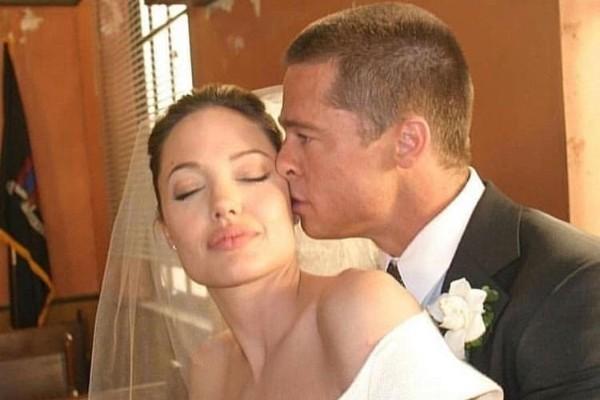 Хэппи-энда не будет: Анджелина Джоли и Брэд все-таки развелись