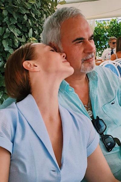 Альбина Джанабаева рассказала о верности в браке