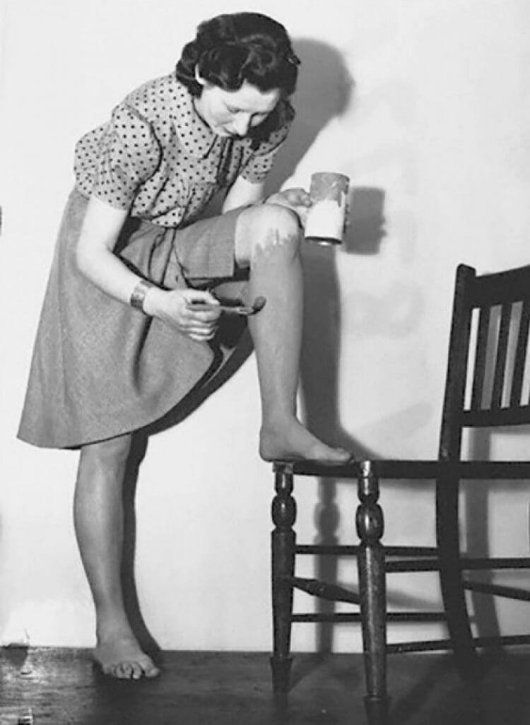 Волосатые женщины в СССР: как жили дамы без эпиляторов и шугаринга?