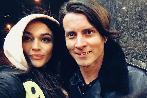 Как быстро все прошло: Алена Водонаева рассталась с мужем