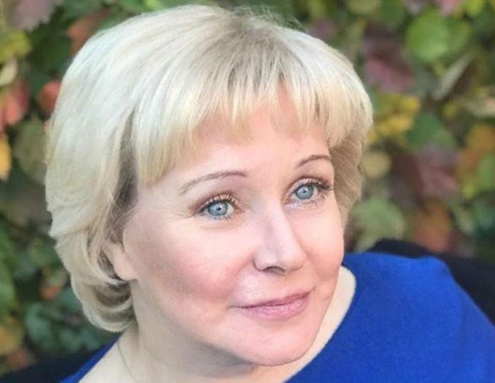 Ирина Сенотова госпитализирована и находится в реанимации