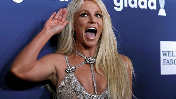 Во второй раз: Бритни Спирс легла в психиатрическую лечебницу