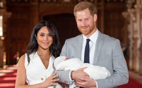 Он не может скрыть радость: как принц Уильям прокомментировал рождение сына у Меган Маркл