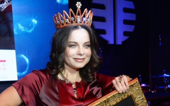 Наташа Королева похвасталась украшением за 1 миллион рублей
