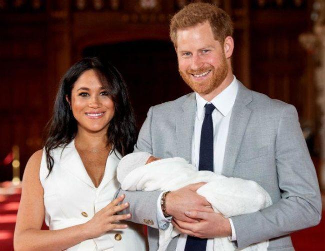 Из-за ошибки на сайте королевской семьи в сетях разгорелся нешуточный скандал