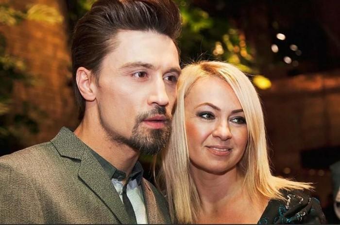 Яна Рудковская решилась на признание: у нее с Биланом был краткосрочный роман