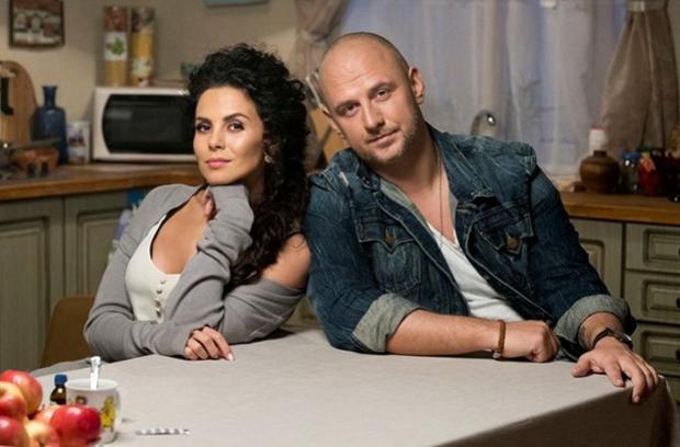 Анастасия Каменских вышла замуж за Потапа