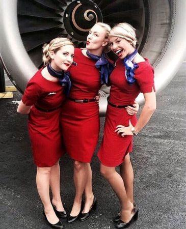 «В небе размер действительно имеет значение», – о чем могут рассказать стюардессы