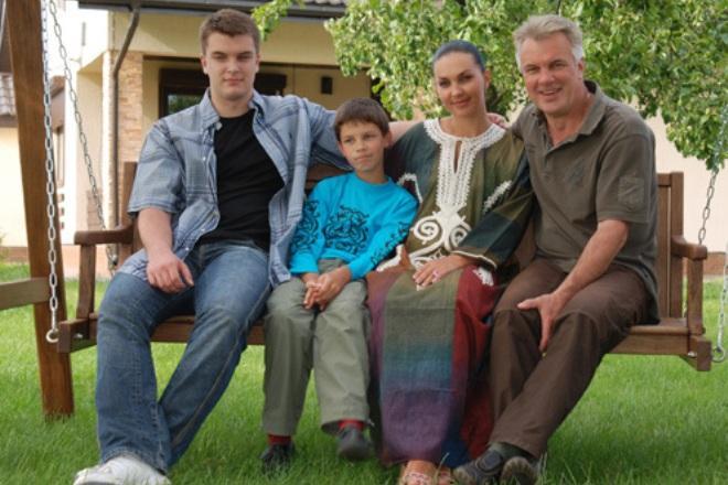 Главная любовь в жизни Анатолия Котенева