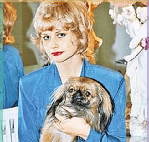 Все жены брутального мачо Дмитрия Нагиева