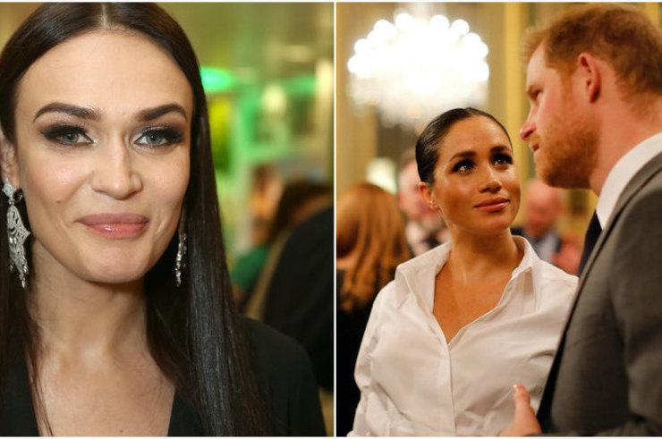 Алена Водонаева осудила герцогиню Сассекскую за поведение