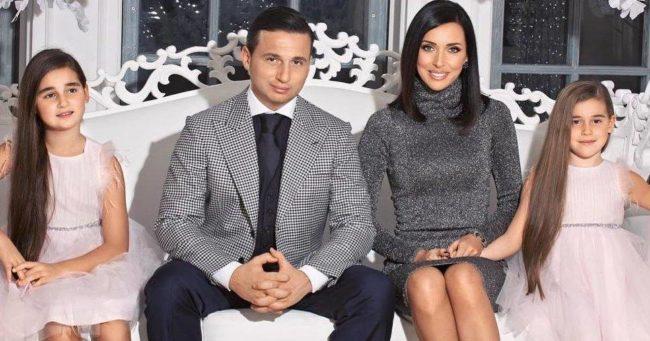 Ян Абрамов затеял войну с «Первым каналом» за свою дочь