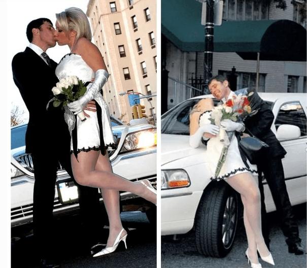 Свадьба «железной леди» – Марии Захаровой, в Нью-Йорке