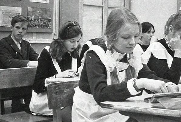 Три навыка, которые умели дети в СССР, а нынешние – нет